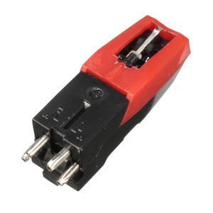 1 шт. Магнитный патрон для граммофона, стилус с Lp виниловые иголки, аксессуары для шитья, проигрыватель пластинок, стилус, новый