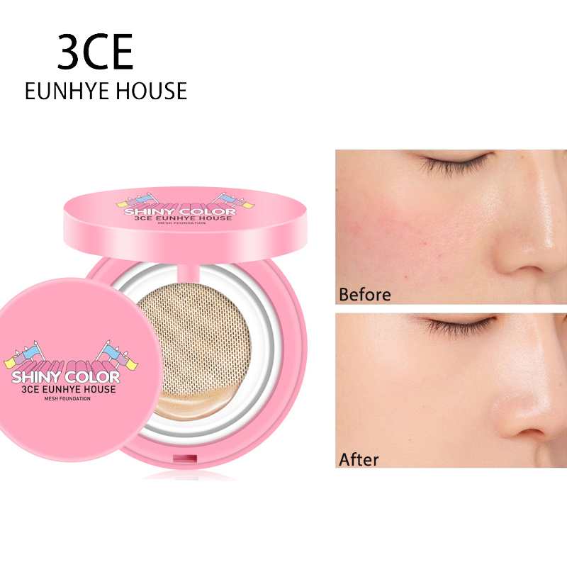pretty nice 321c5 93245 Detail Feedback Questions about 3CE Eunhye House Brand Foundation Creams  Air Cushion Cream Lasting Face Makeup Waterproof Water Resistant Whitening  Hot Sale ...
