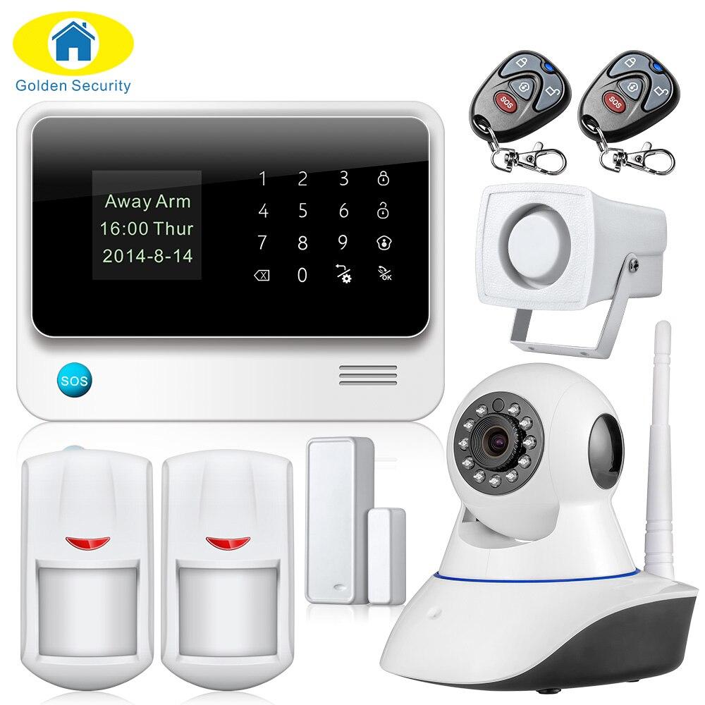 Sicherheitsalarm Beliebte Marke Ir Infrarot Sensor Sicherheit Home System 2 Fernbedienung Wireless Ir Infrarot Motion Sensor Alarm Sicherheit Detektor