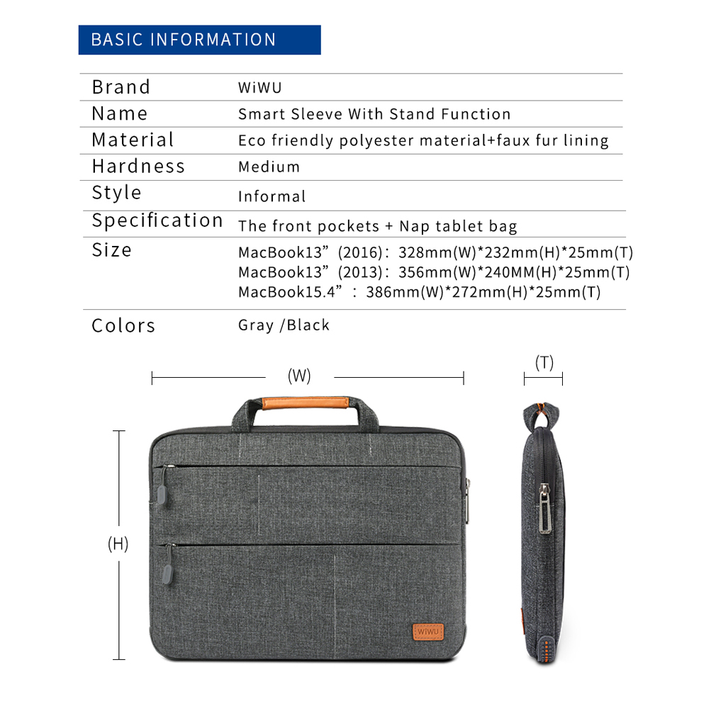 HTB1.GkJeGSs3KVjSZPiq6AsiVXao Unisex Solid Waterproof Laptop Computer Bag Breifcase Sleeve Case Bag Dell HP 11/13/15/In