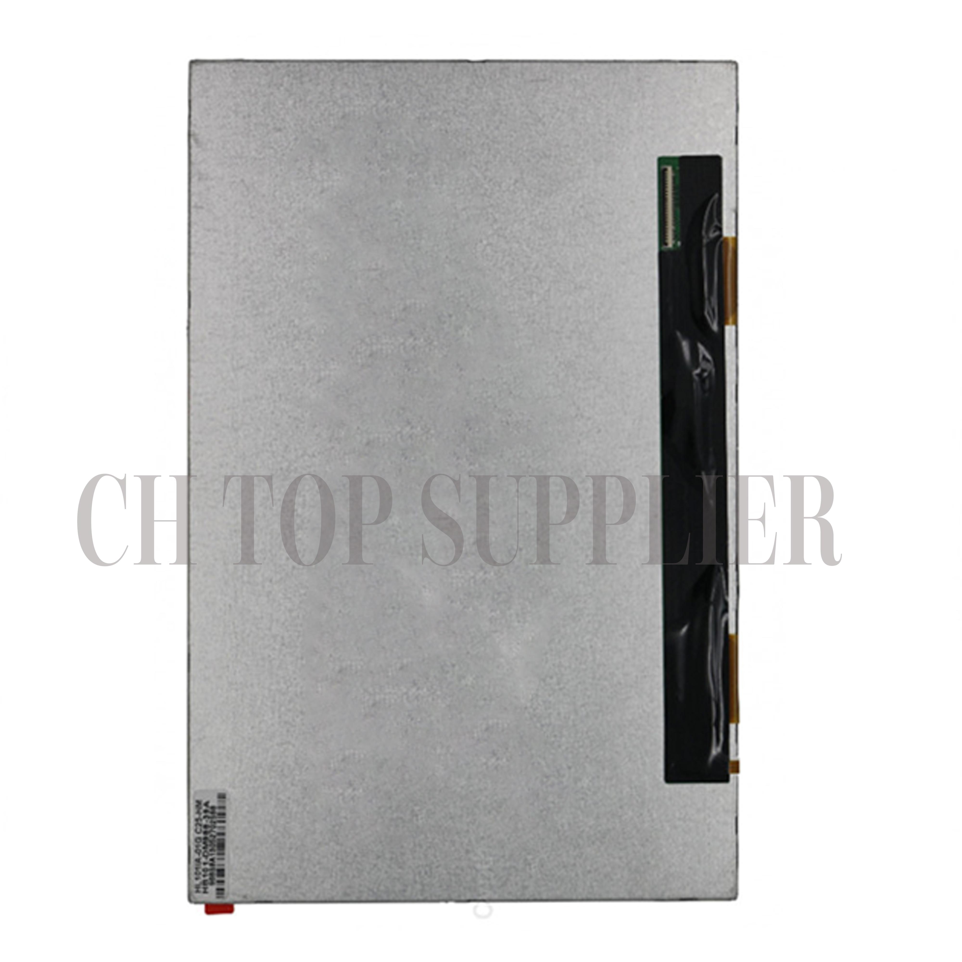 10.1 pouce LCD Écran D'affichage Pour Ampe A10 LCD Sanei N10 LCD sans écran tactile digitizer Livraison gratuite!!!