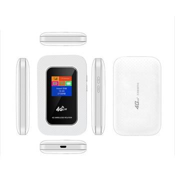 LTE WCDMA GSM Unlocked Wireless Pocket R...