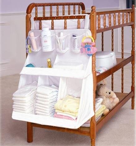 ?етские кроватки кровать ѕодгузники детские пеленки Ндеяло сумка ?етская Ндежда хранения бутылки висит сумка на молнии ?етские коляски органайзер Bag