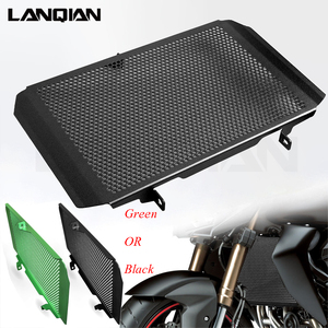 Motorcycle Radiator Guard Grille Protection For Kawasaki Versys 1000 2007 2008 2009 2010 2011 2012 2013 2014 2015 2016 2017 2018