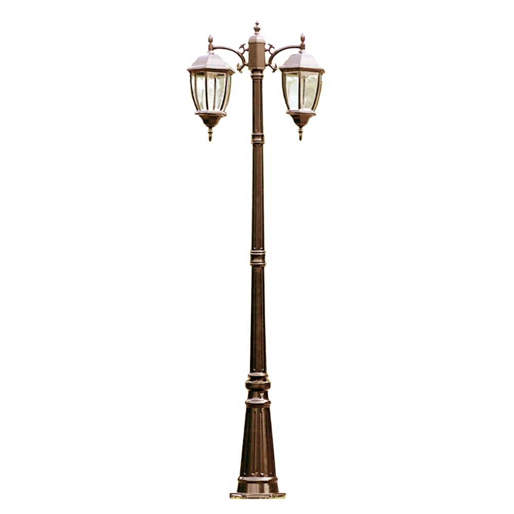 High Quality Exterior Light Post Promotion-Shop for High Quality ...