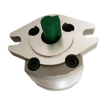 цена на Single Gear pump HGP Series HGP-1A-F0.5R HGP-1A-F0.8R HGP-1A-F1R HGP-1A-F2R HGP-1A-F2.6R High Pressure Hydraulic Pump