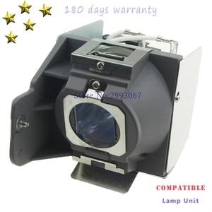 Image 3 - 5J. قطعة غيار من مصابيح العرض العارية مع السكن لسيارات BenQ MH630 MH680 TH680 TH681 TH681 + TH681H مع ضمان 180 يوم