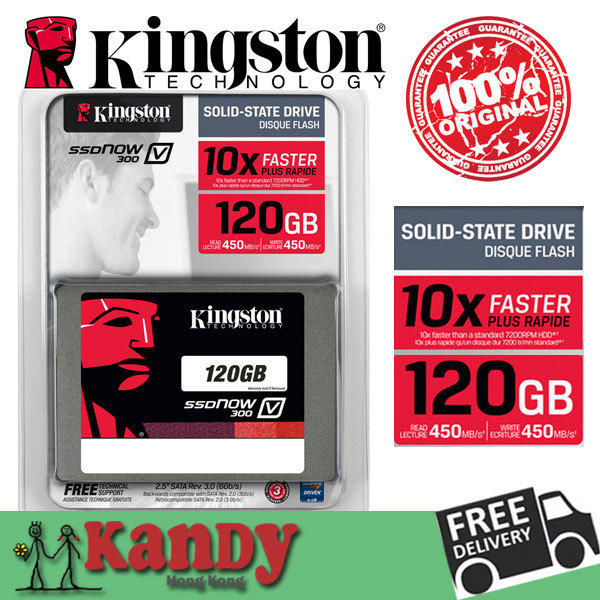 Kingston ssd 128gb hdd 120gb SATA hdd ssdnow hhd external hard flash drive hd externo laptop notebook portable solid state disk