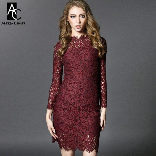 Dark Purple Dress Designer