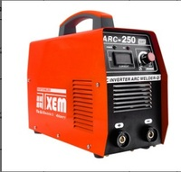 zx7 250 Small copper dc household 380v weldering machine