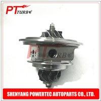 799502 MGT1446Z turbine core chra for Fiat 500 Abarth 595 180 hp 132 KW 2008 55228035 799502 0001 799502 0002 turbo cartridge