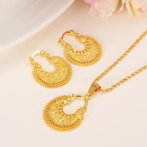 Shop Discount Bridal Gold Necklace Designs