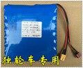 Original Para SAMSUNG Célula de Bateria 60 V 2200 mAH bateria 132Wh Auto elétrica balanceamento monociclo 18650 baterias 6 tipos tampões para os ouvidos