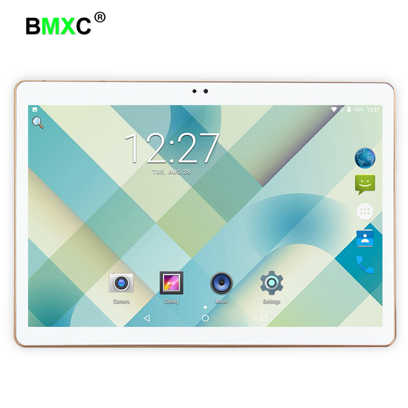 2019 newest S107 Android 7.0 Smart tablet pcs android tablet pc 10.1 inch Quad core tablet computer Ram 2GB Rom 16GB Google play ipega pg 9701 7 quad core android 4 2 gaming tablet pc w 2gb ram 16gb rom holder hdmi black