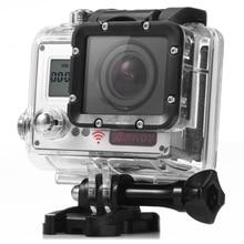 Original Amkov AMK7000S 4 К Ultra HD 2 дюйм(ов) TFT Wi-Fi действие Камеры DV с Sunplus 6350 М SPCA6350 OV4689 Датчик Изображения 170 Градусов