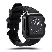Smart Watch UC08 3G Sim Card WIFI Bluetooth Wristwatch Smartwatch Connecter Android Phone pk U8 GT08 GV18 IWO M26 Watch New