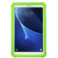 MingShore Rugged Flat Case For Samsung A6 Tab 10 1 T585C Tablet Silicone Cover Case For