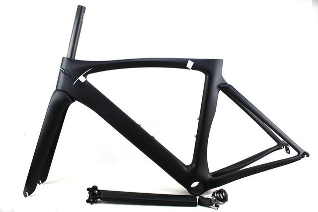 Carbon road bike frames racing bicycle carbon road frame cycling ...