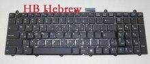 Laptop Keyboard for MSI GE70 0ND 2OC 2OD 2OE 2PC 2PE 2PL 2QD 2QE AR Arabic BE Belgium CZ Czech HB Hebrew IT Italian KR Korean