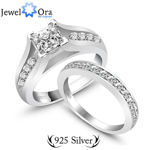 his her wedding ring sets - His And Hers Wedding Rings Cheap
