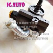 New Power Steering Pump For Lexus RX330 ES300 2004 2005 2006 4432007010 4432007011 4432007012 4432033110 4432033111 443203314
