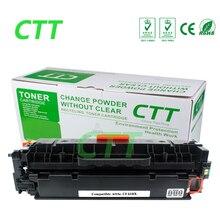 Совместимость cf410x cf411x cf412x cf413x cf410 тонер-картридж для HP Цвет LaserJet Pro m477/m477fnw/M452dn принтера