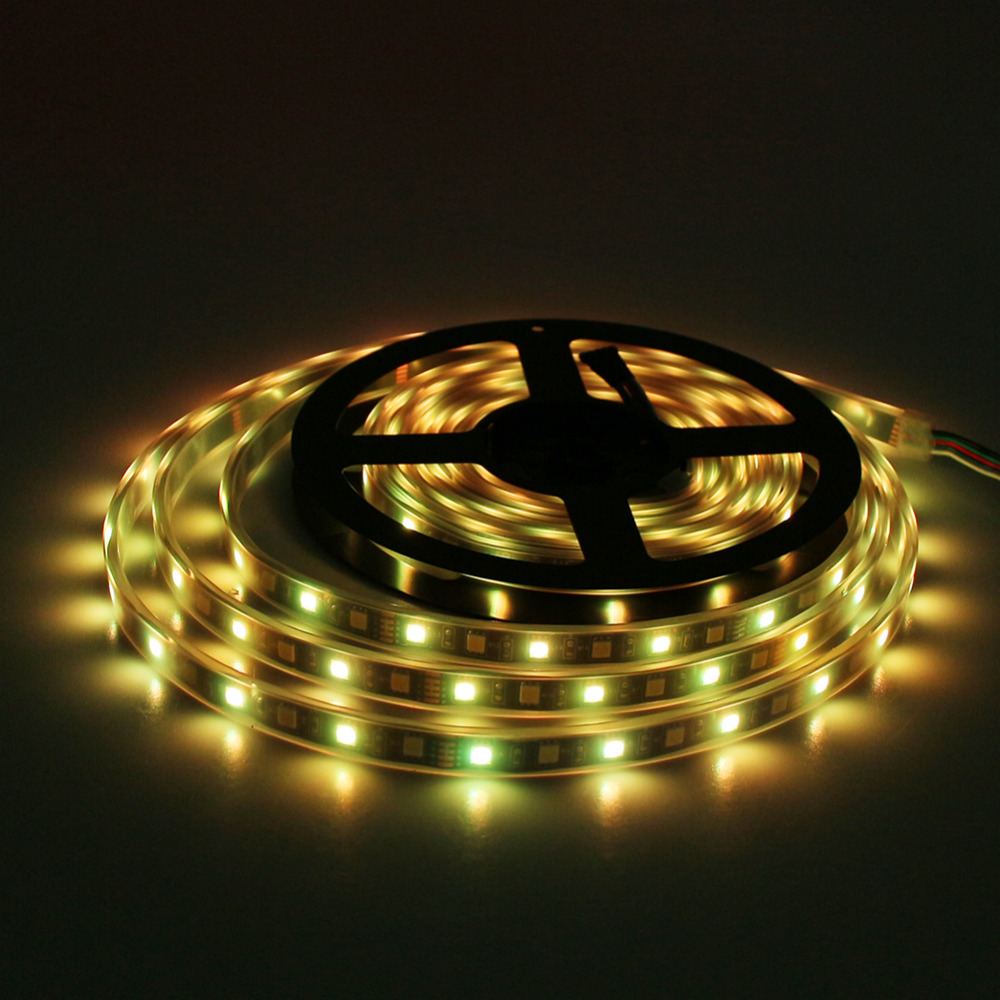 Outdoor Rgbw Led Strip Lights: Aliexpress.com : Buy Tanbaby RGBW LED Strip Light 5050 SMD