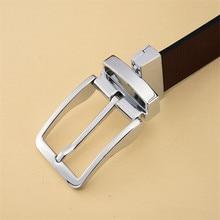 New Classic Men's Leather Belts