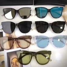 Нежный FLATBA дизайнерские солнечные очки, женские разноцветные зеркало в алого цвета солнцезащитные очки Винтаж, женские солнцезащитные очки, солнцезащитные очки для женщин