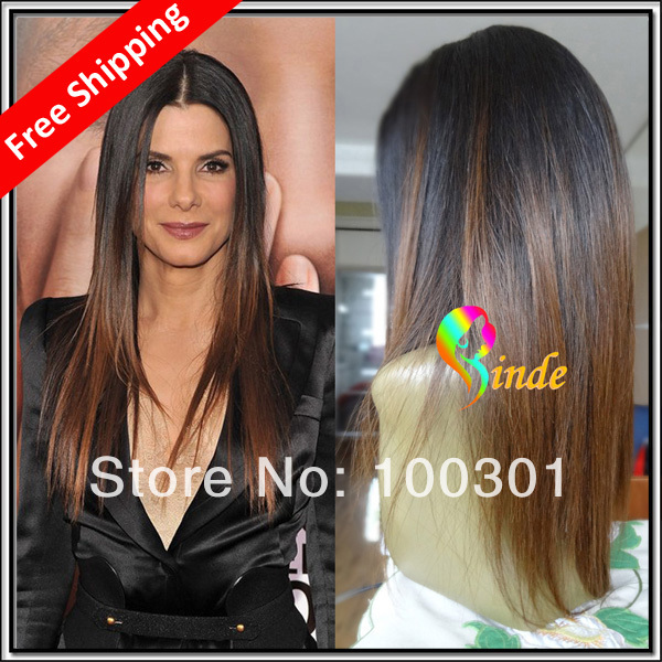 Chinese hair color
