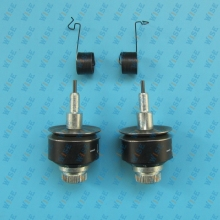 TENSION ASSEMBLY FOR SINGER 15 CLASS SEWING MACHINES. HA-17 (2 PCS)