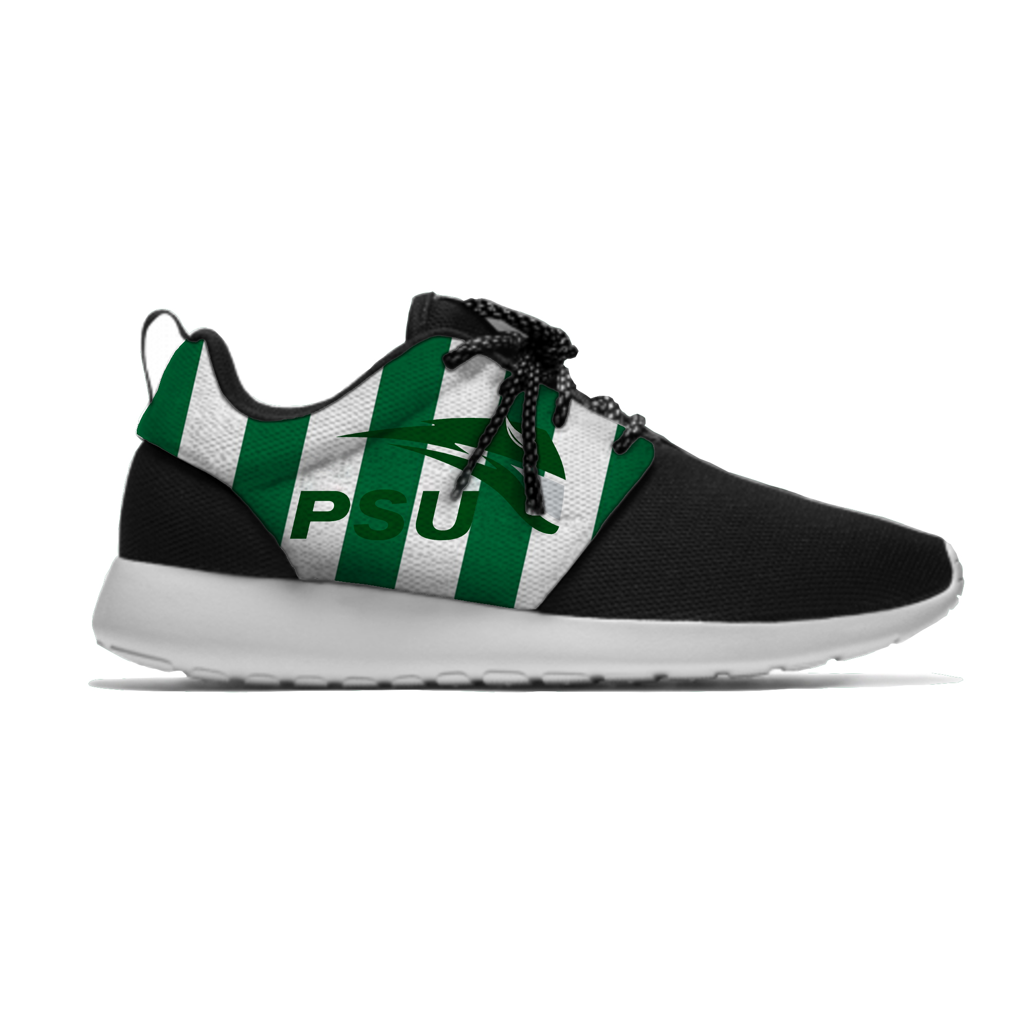Men's/Women's Breathable Running Portland State Shoes University Sport Meshy Shoes Casual Lightweight Sneakers(China)