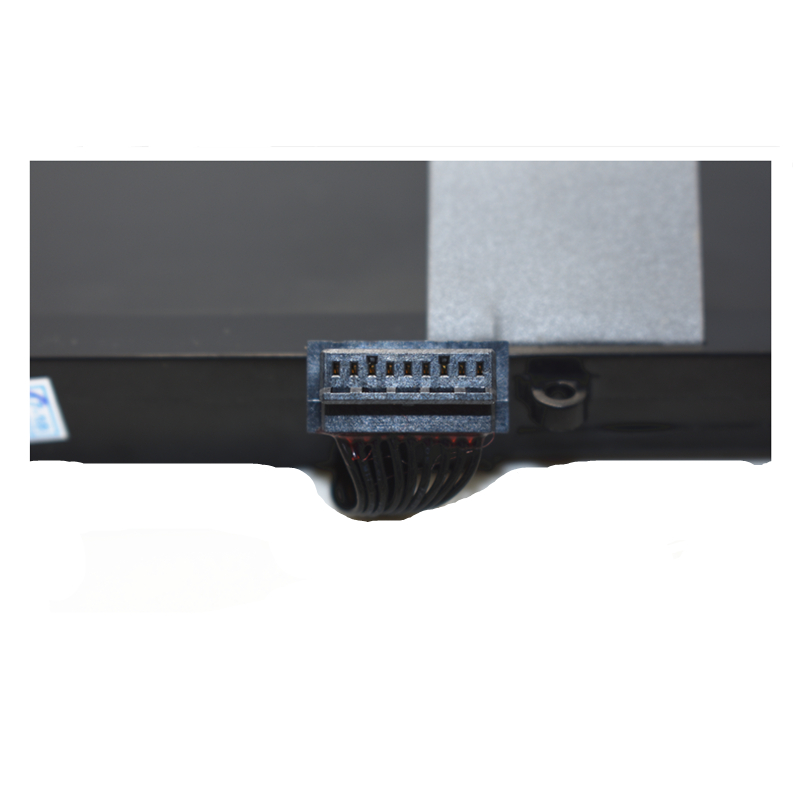 HSW laptop battery for APPLE A1382,020-7134-01,661-5844 MC723LL/A & MC721LL/A A1286 for Macbook Pro 2011 version