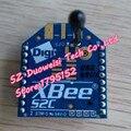 Envío gratis 1 UNIDS S2C XBee 6.3 mW 1200 m Antena de Cable de Antena de Látigo módulo Xbee zigbee XBee S2 + original