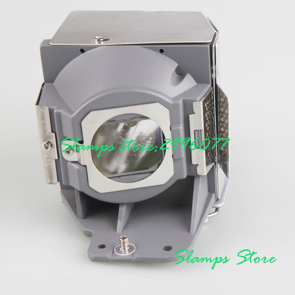 High Quality Projector Lamp RLC 079 RLC079 for Viewsonic PJD7820HD Projector Bulb Lamp with housing P VIP 210 0 8 E20 9n in Projector Bulbs from Consumer Electronics