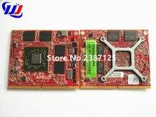 670940-001 HD 6770 M M5950 HD6770M 216-0810001 DDR5 de 1 GB MXM Una Tarjeta de Vídeo VGA para HP 8540 W 8560 W 8760 w