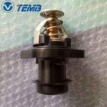 9670598480 высококачественный термостат для Shenlong Triumph 2,0 для peugeot 307 2,0 большого объема
