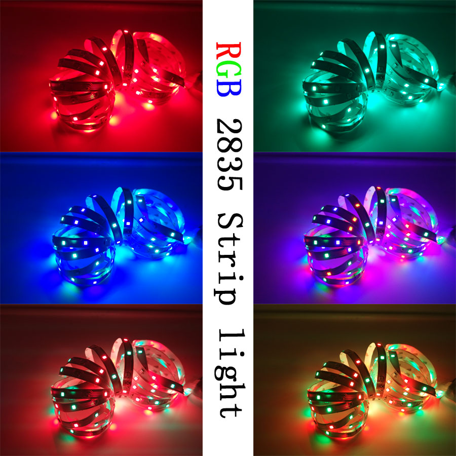 Rgb led strip 15m 20m led light tape smd 2835 5m 10m dc 12v rgb led strip 15m 20m led light tape smd 2835 5m 10m dc 12v waterproof rgb led light diode ribbon flexible controller in led strips from lights lighting aloadofball Image collections