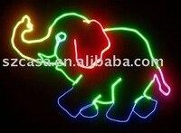 Full color 50 mW Verde + 200 mW Azul + 50 mW Vermelho Animação de Luz Laser Show sistema DMX ILDA Som Auto DJ Disco Club Party Laser luz