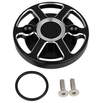 Motorcycle Front Gear Sprocket Pulley Cover For Harley Street XG500 XG750 15-18 16 motocross accessories