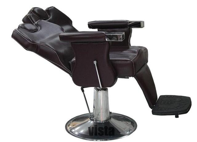 Atmospheric hairdressing chair Can be put down hairdressing chair Beauty-care chair