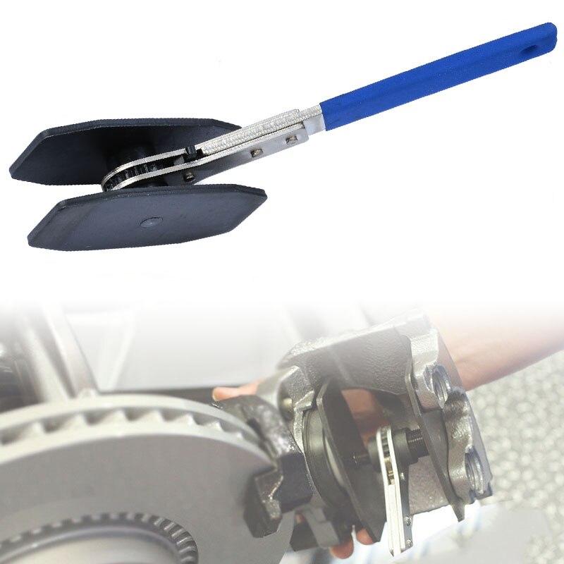 Новый Прочный автомобилей, тормозной суппорт Поршень Пресс разбрасыватель Твин Quad автоматический сепаратор Pad Ремонт Install Tool