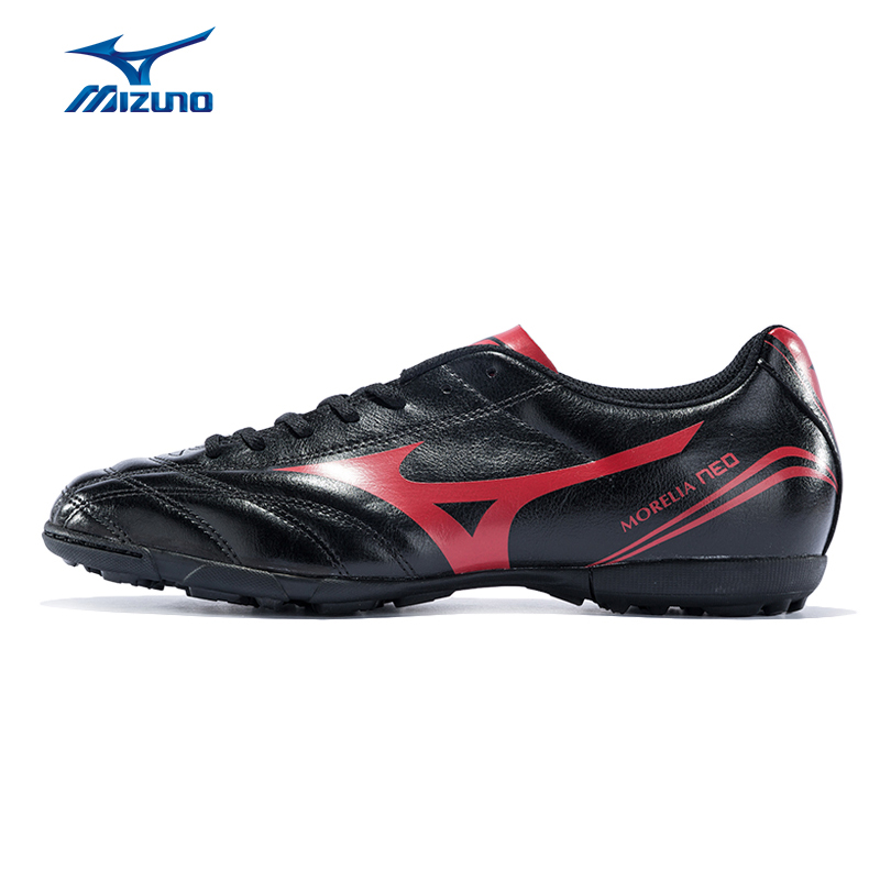 цена на MIZUNO Men's Soccer Shoes MORELIA NEO CL AS Sneakers Footwear Cushioning Skid-Resistance Sports Shoes P1GD161662 YXZ022