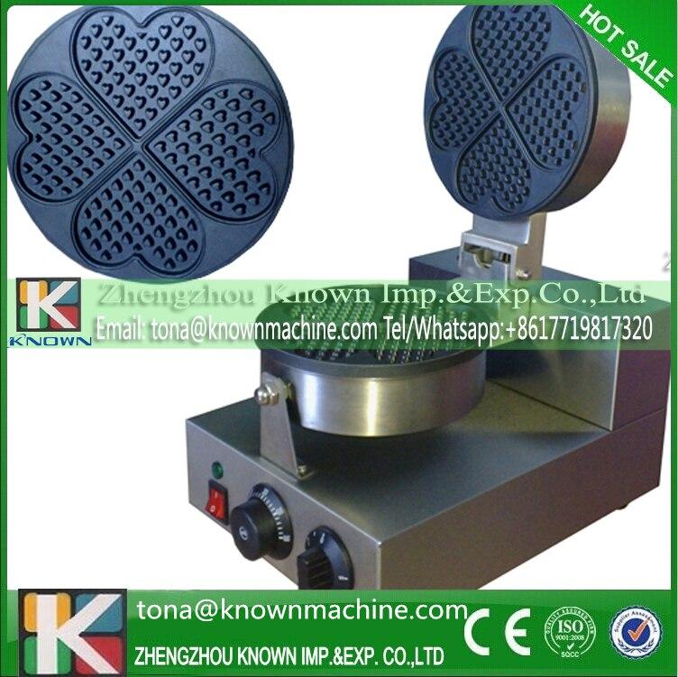 цена на Southeast Asia popular kitchen use mini egg waffle machine 110V/220V for sale