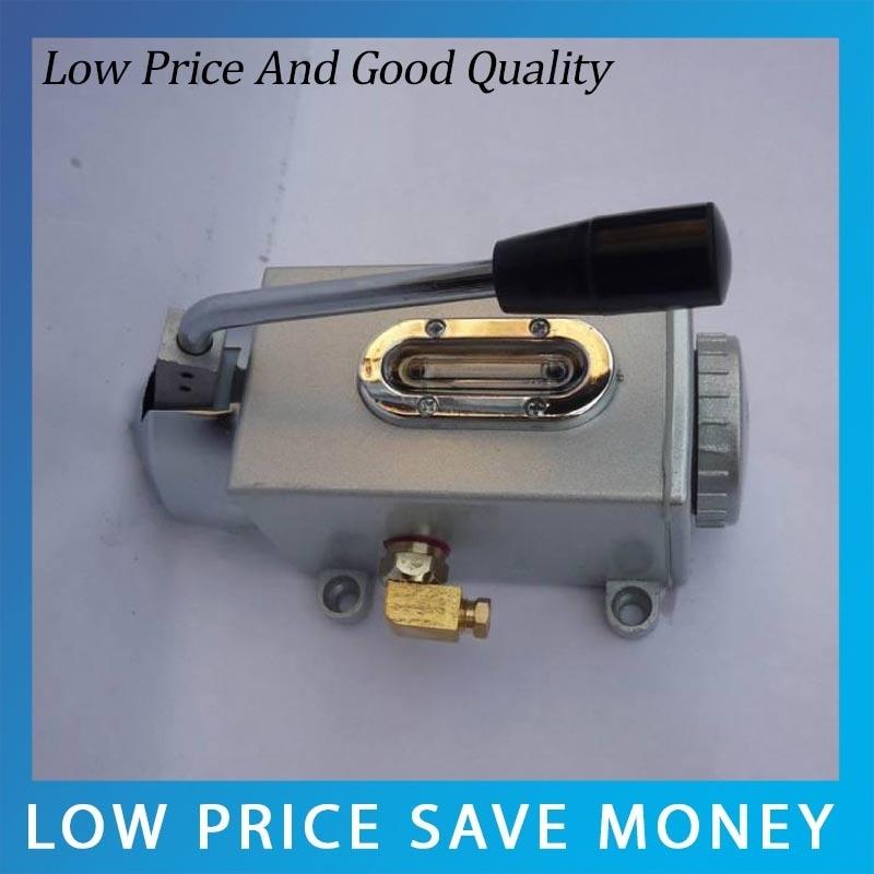 Buy Y-8 Manual Oil Lubrication Pump 500c Hand Oil Pump