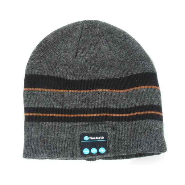 Wireless Bluetooth Beanie 4