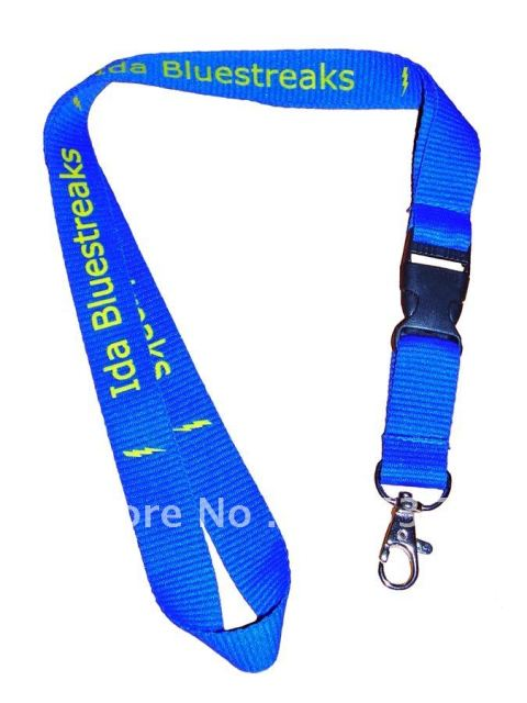 500pcs/lot whole sale mass production good luster printed neck lanyard neck strap  your LOGO free shipping