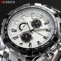Marine Military Watches Men Sport Watches Best Selling Waterproof Black Watches For Men Brand Luxury Watch