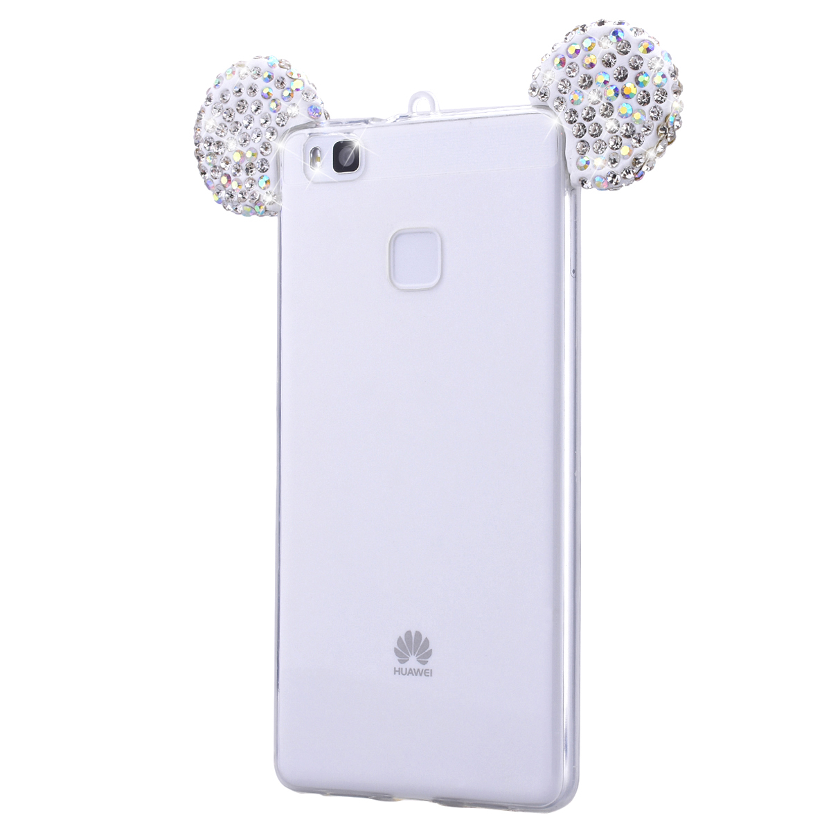 coque huawei p9 girly