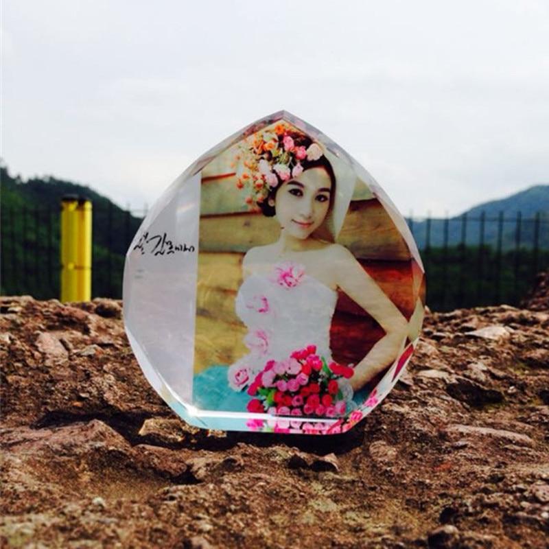 85 мм Індивідуальні Форми Серця - Домашній декор - фото 3